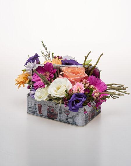 Aranjament floral - Londra