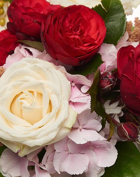 Celebration - Buchet de flori