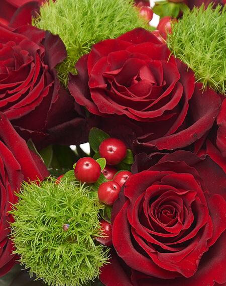 Boem - Buchet de flori