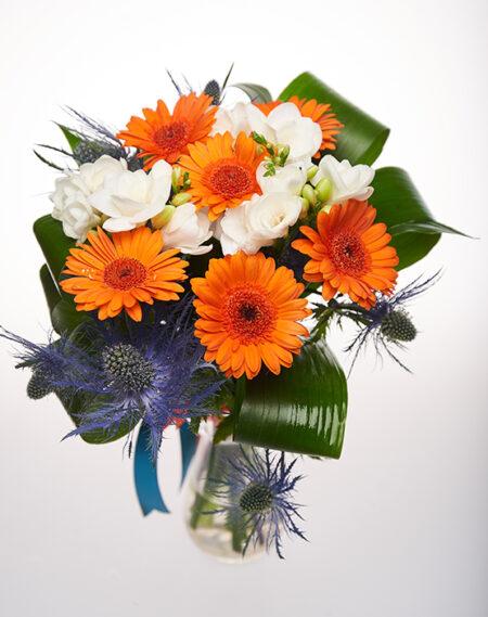 Buchet de flori - Parfumel