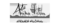 Aranjamente florale handmade designer Andra Iatan