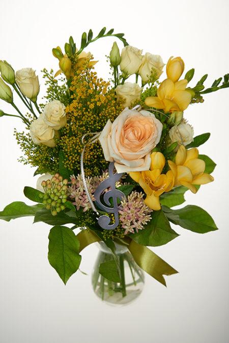 Buchete de flori - Solidago