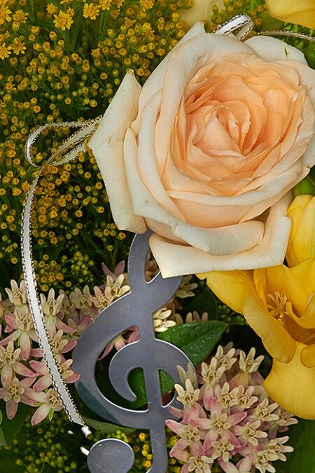 Solidago - Buchet de flori