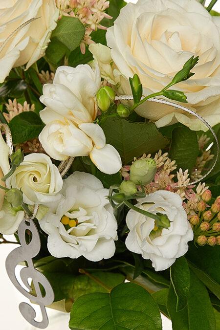 Avalanche - Buchetul de flori