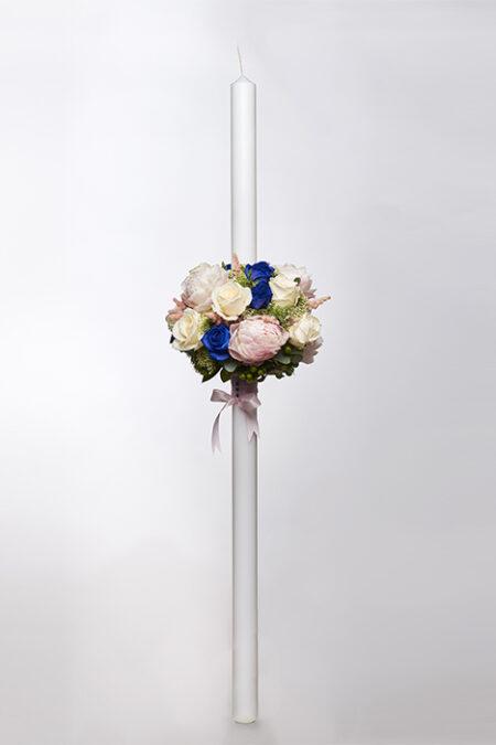 Lumanare de nunta - Imagination