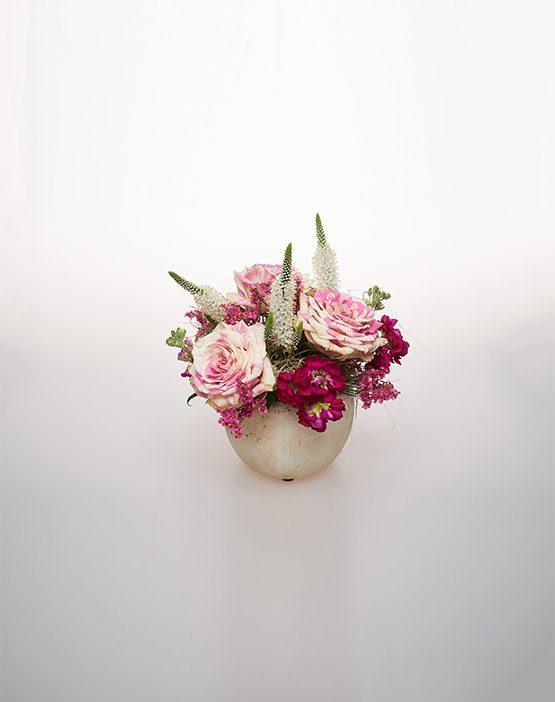 Aranjament floral - Jucaus