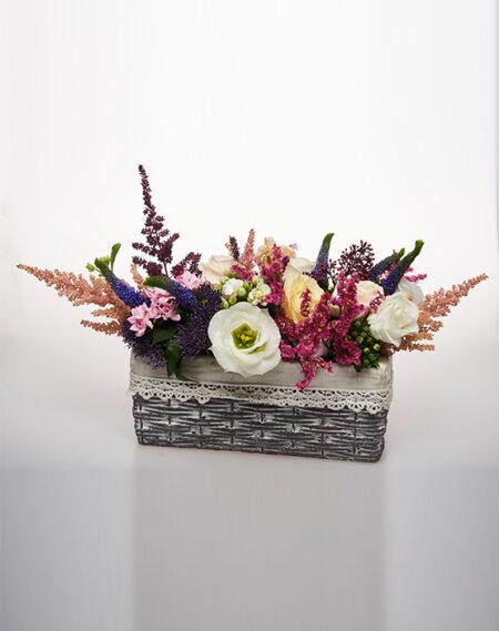 Aranjament floral - Say it right