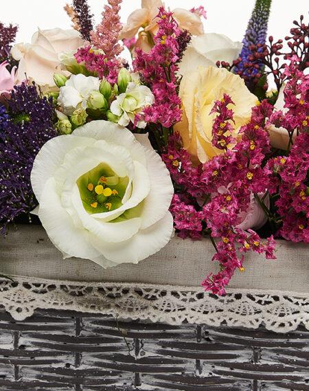 Say it right - aranjament floral