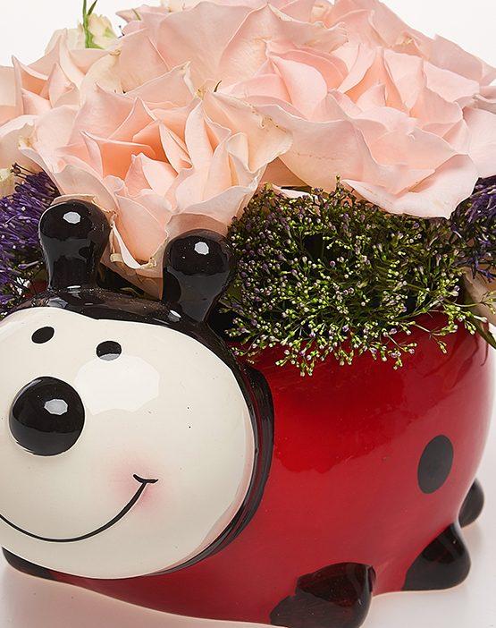 Gargarita - Aranjament floral
