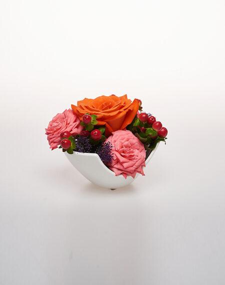 Aranjament floral - Carusel