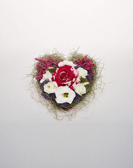 Aranjament floral - Paradis