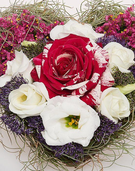 Paradis - Aranjament floral