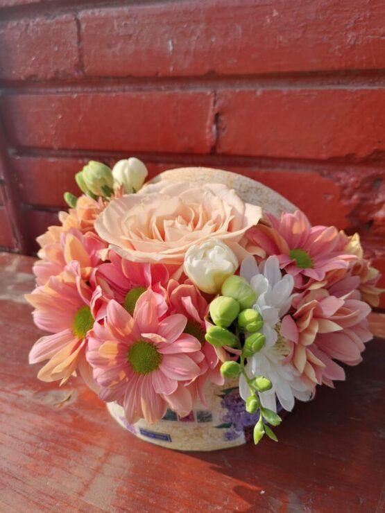 Aranjamente floral - Pearl