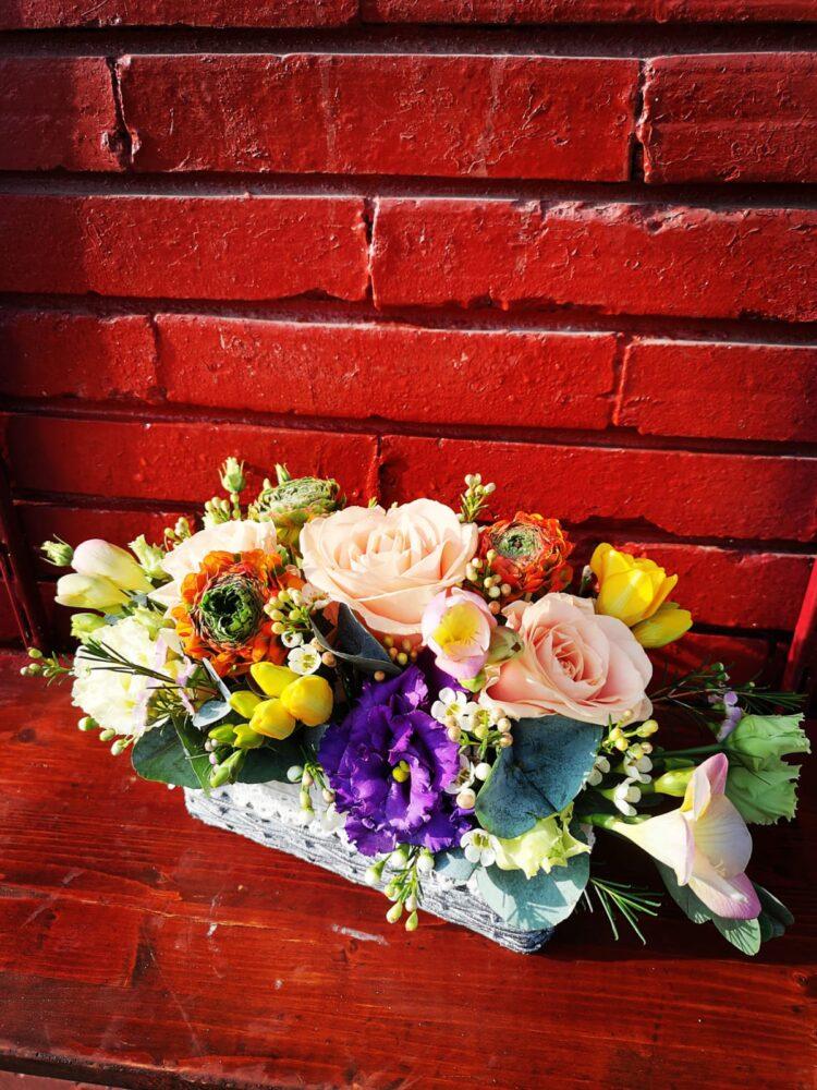 Aranjamente Florale Ranunculus Flori Pentru Nunta Buchete De