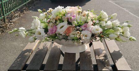 Aranjamente florale - Suav