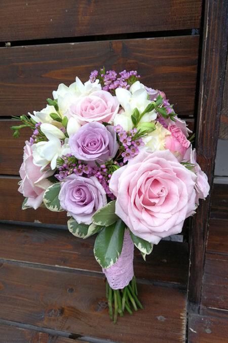 Aranjament Floral - Sweet Avalanche