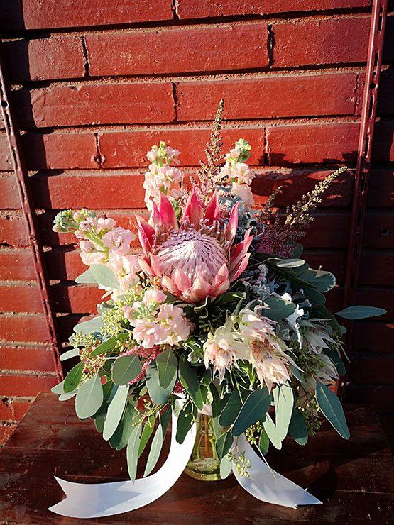 Aranjament Floral - Proteea