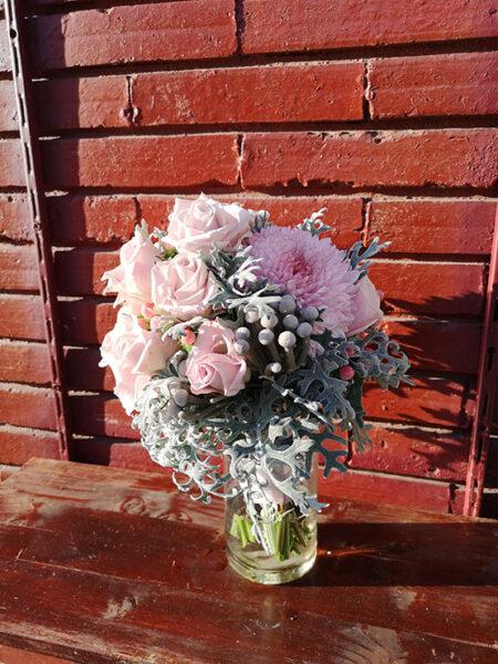 Aranjament Floral - Senecio