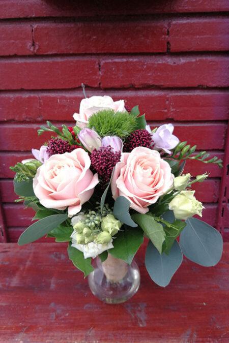 Aranjament Floral - Skimia
