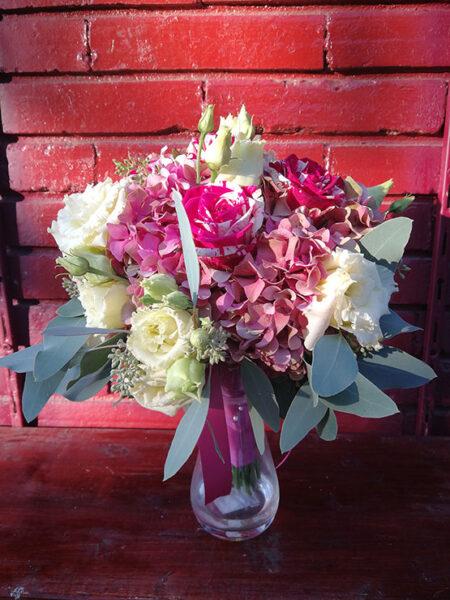 Aranjament floral - Arlechino